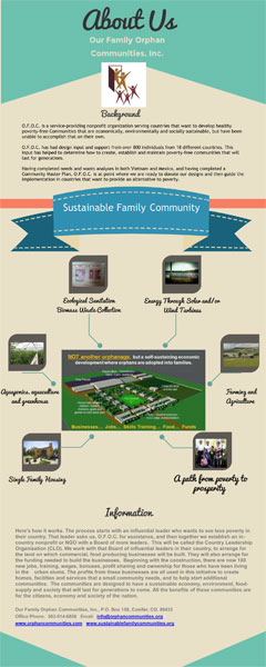 SFC infographic - Vision and Mission
